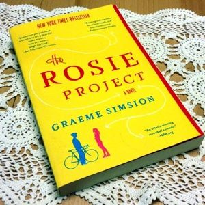 3/$10! the Rosie Project